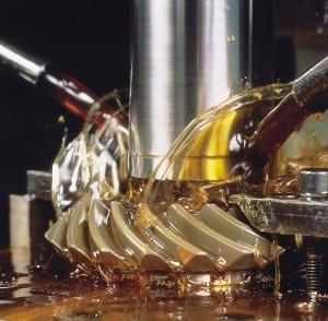 Fémmegmunkáló olajok